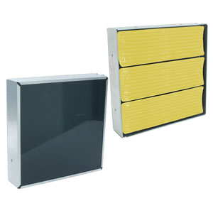 Radiant Panel Heaters | CRP