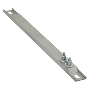 Channel Strip Heaters Ceramic Insulated | CSH2