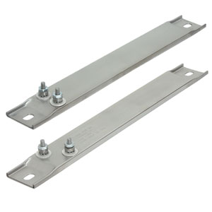 Channel Strip Heaters Ceramic Insulated | CSH3