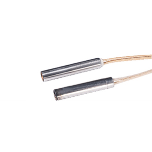 Short Cartridge Heaters | CSS and CSH Series