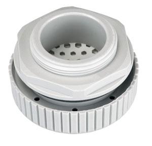 Vent Plug | DA284 Series