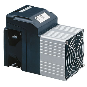 Compact Fan Heaters | FCH-FGC2 Series