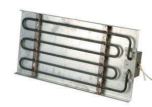 Hopper Heaters | FSRM Series