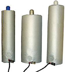 Gas Cylinder Heaters | GCW Series