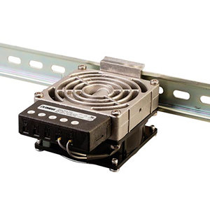 DIN Rail Enclosure Heater | HVL031 Series