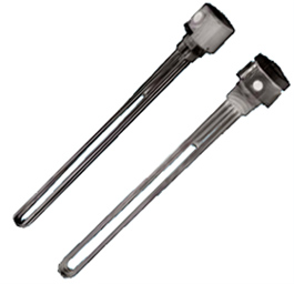 NPT Fitting Lightweight Oil Immersion Heater  | MTO-3 Series