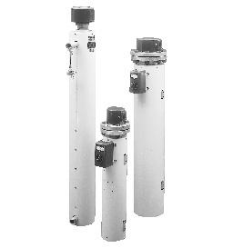 Light and Medium Weight Oil Circulation Heater   NWHMTO Series
