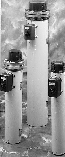 Light Weight Oil Circulation Heater   NWHOA Series