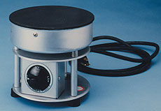 Heavy Duty Laboratory Hot Plates | ROPH Series