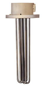 Flanged Immersion Heaters  | TM Series