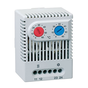 Dual Thermostat | ZR011 Series