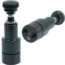AR91 and AR92 Series:Miniature Pressure Regulators