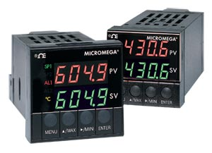 PID Temperature Controllers / PID Temperature Controller / Digital Temperature Controller | CN77000