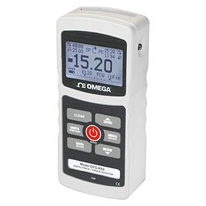 디지털 압력 게이지 - 힘 / 토크 인디케이터 | DFG-RS5