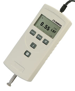 Digital Force Gauge: Measuring Device | DFG21 Series