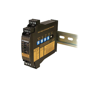 Bridge/Strain Gage Signal Conditioner | DMD4059 Series