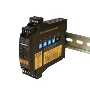 DC to DC Isolated Signal Conditioner