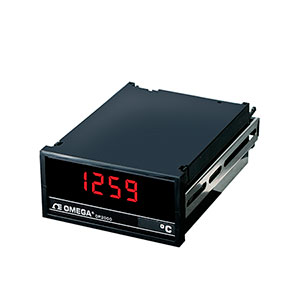 Ohmmeter Indicator/Controller | DP2000-0/DP9000-0 Series