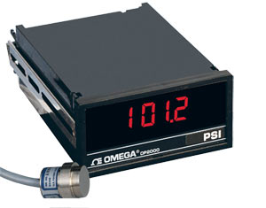 Process and Strain Monitors | DP2000