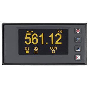 DP400S | ハイスピード グラフィカル パネルメータ| オメガエンジニアリング | DP400S