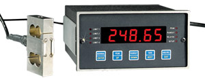 High Speed Load/Strain Meters and Process/Voltmeters, Dual Differential Inputs Available | DP7600