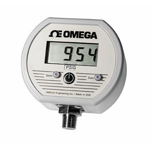디지털 압력 게이지 (NEMA-4) | DPG1100 시리즈