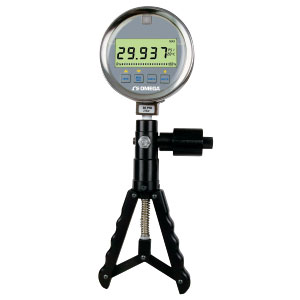 Pressure Calibration Kit for Pressure Gauge Calibration | DPG4000-KIT