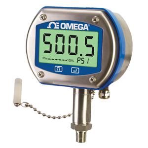 디지털 압력 게이지 |Digital Pressure Gauge | DPG409 시리즈