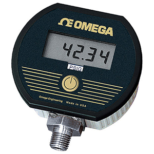 Min/Max Digital Pressure Gauges | DPG5500 Series