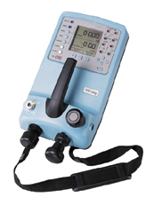 High Accuracy Portable Pressure Calibrators with Built in Pressure Pump | DPI610