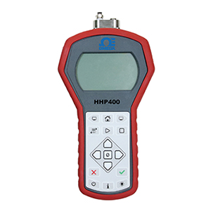 Handheld Smart Manometer & Data Logger | Omega Engineering