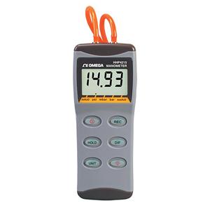 Manómetro digital económico | Serie HHP4200