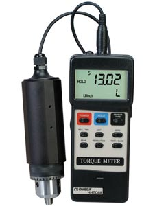 Digital Torque Meter with RS232 Output | HHTQ88