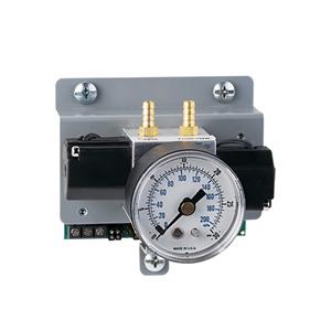 IP411:Current or voltage to pressure converter Converters