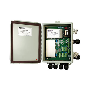 Summing Box/Transmitter, 4-20 mA and 0-10 Vdc Outputs | JBOX4800