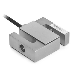 High Accuracy, Stainless Steel, S-Beam Load Cells | LC103B