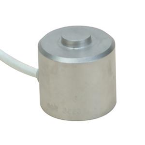小型圧縮型ロードセル、50〜5,000 kgf | LC/LCM304 | LC / LCM 304