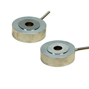 ワッシャ型圧縮ロードセル | LC8100 | LC8100 / LC8125