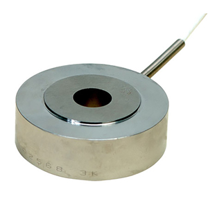 Compact Through-Hole Load Cells, 2.00 Inch O.D. | LC8200