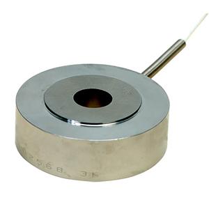 ワッシャ型圧縮ロードセル、2.3~4,537 Kgf | LC8200