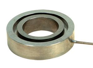 ワッシャ型ロードセル、455~90,744 kgf | LC8400 | LC8313 / LC8400/ LC8450