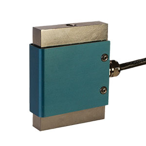 Low Range S-Beam Load Cells with high Overload Protection, LCCE | LCCE Series