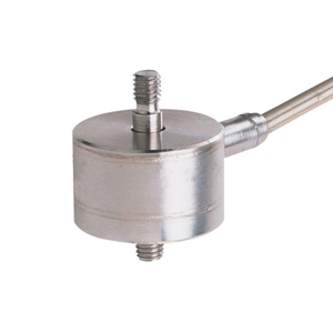 Miniature Tension and Compression Load Cell, 0.75