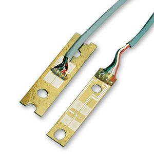 Full Bridge Thin Beam Load Cells for Loads 1/4 to 40 LB | LCL