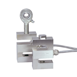 S Beam Load Cells | Metric | Stainless Steel | LCM101 and LCM111 Series