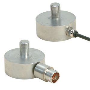 High Accuracy Miniature Universal Load Cells Surface Mount Style | LCM204 and LCM214 Series