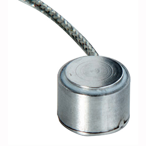 Miniature High-Capacity Top Hat Load Cell | LCM307 Series