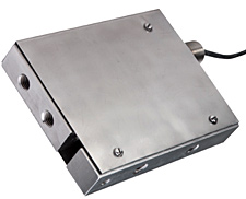Platform Load Cell for Washdown Applications | LCMAD Series