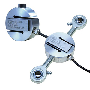 S-Beam Load Cells Rugged for Industrial Applications, LCR Series | LCR Series Load Cell