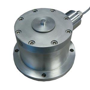 防水 (静水圧補正) ロードセル、45〜1,134 kgf | LCUC | LCUC
